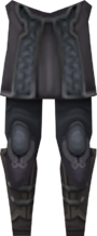 Anima Core legs of Sliske detail