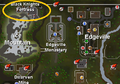 Black Knights' Fortress (historical) location.png