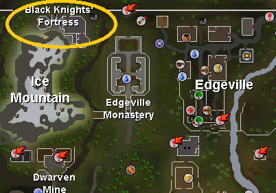 File:Black Knights' Fortress (historical) location.png