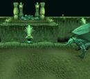 Adamant dragon dungeon
