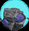 Harmonised mithril rock