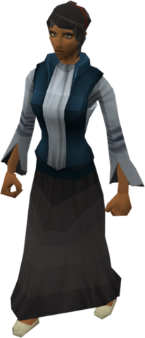 File:Saradominist priest's wife.png