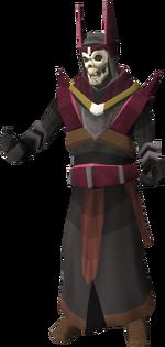 Azzanadra (skeletal)