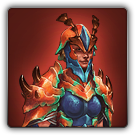 File:Kalphite Sentinel outfit icon (female).png