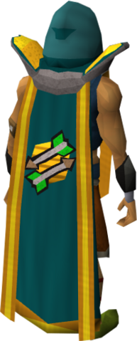 File:Retro fletching cape (t) equipped.png