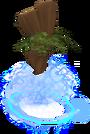 Divine tree detail