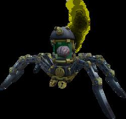 Dr Spider MD Pet