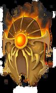 Solarius shield illustration