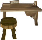 Crafting table 1 built.png