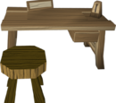 Crafting table 1