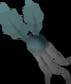 Diamond root detail