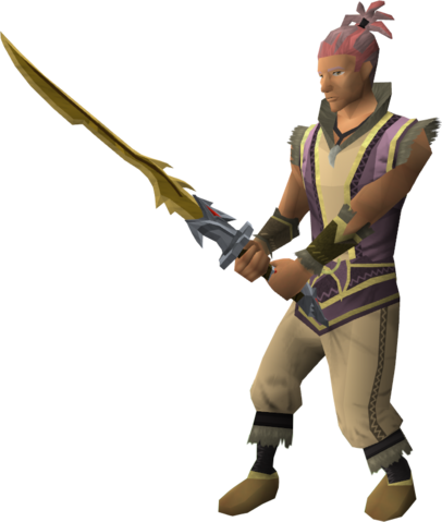 File:Golden katana equipped.png