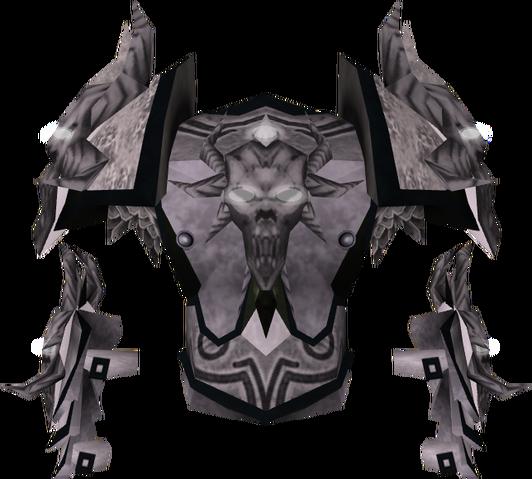 File:Malevolent cuirass (Third Age) detail.png