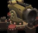 Royale dwarf multicannon