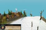 Perils of Ice Mountain Cutscene 3