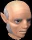 Gnome emissary chathead