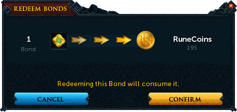 File:Redeeming a bond for RuneCoins confirmation.png