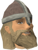 Fremennik shipmaster chathead