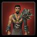 Replica Bandos armour icon