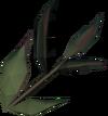 Runeleaf (Sinkholes) detail