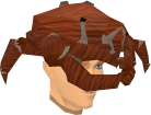 Crab hat (tradeable) chathead
