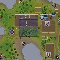 Garv location