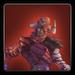 Lesser demonflesh armour icon (male)