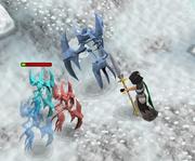 Glacor safespot