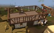 Hank's Fishing shop 84