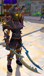 Khopesh weapons news image