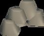 Overcooked rocks detail