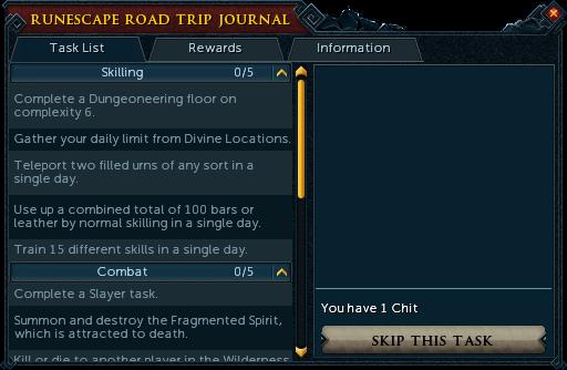 File:RuneScape Road Trip journal (2015) task list.png