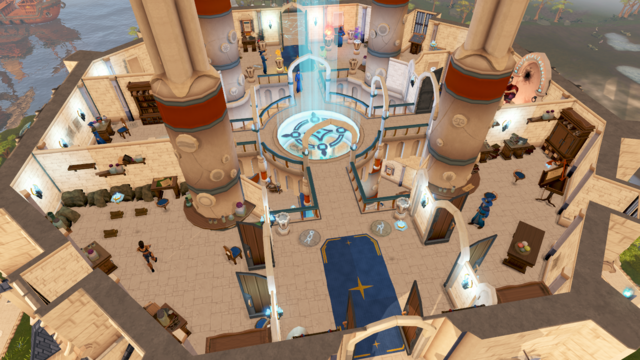 File:Wizards' Tower First Floor.png