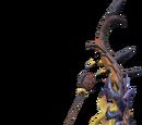 Hellfire bow