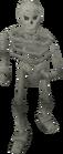 Skeleton old