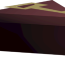 Noisette triangle key