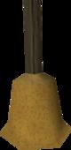Slayer bell detail