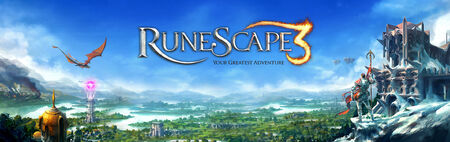 RS3 Banner