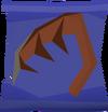 Abyssal drain scroll detail