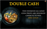 Double Gold ad