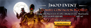 Jmod Event Zombie Contagion lobby banner