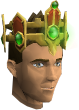 Crown of Supremacy chathead