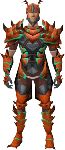 File:Kalphite Sentinel outfit equipped (male).png