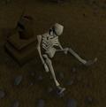SkeletonAtLecturn