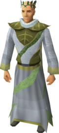 Third-age druidic equipped male