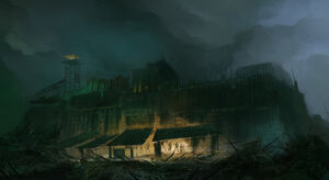 Valley of the Dead news image