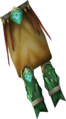 Achto Primeval robe legs detail.png