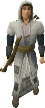 Assassin (While Guthix Sleeps)