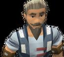 Foreman George