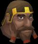Tombar chathead